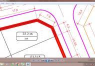 Bán đất nền tại dự án khu đô thị mới Nam Vĩnh Yên, Vĩnh Yên, Vĩnh Phúc, DT 239m2, giá 9.06 triệu/m2