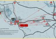 Bán Biệt Thự Ven Suối Con Gái – Phú Cát City 9tr/m2 Tặng 100tr Cùng CK 6% 0934.69.3489