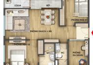 Cần bán căn tầng 30 dự án có bế bơi 4 mùa ngay Ngã Tư Sở