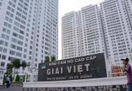 Cần bán gấp căn hộ Giai Việt, DT 150m2, sổ hồng, giá bán 3 tỷ