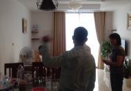 Chính chủ bán cắt lỗ căn hộ 2PN, ban công Đông Nam, căn 2506 ĐN1 Hà Nội Center Point. Giá: 35 tr/m2