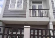 Bán nhà đẹp hẻm 6m Phạm Văn Chiêu, P9, Gò Vấp 4X16m, 1.5 tấm