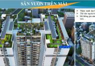 Cần bán căn hộ 2PN, DT 77m2, giá 1,9 tỷ, tặng ngay 2 điều hòa trị giá 20 triệu