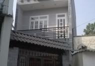 Bán nhà 1 trệt, 2 lầu, Đường 7, Linh Chiểu, giá 3 tỷ