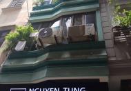 Bán nhà ngõ 1 Khâm Thiên, 6 tầng, giá 3,75 tỷ đang kinh doanh