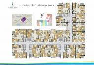 Bán căn hộ chung cư tại dự án Thang Long Number One, Nam Từ Liêm, Hà Nội diện tích 173m2, 42tr/m²