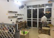 Cho thuê tầng 1 nhà mặt phố Nam Đồng, kinh doanh buôn bán sầm uất DT 30m2 giá 10tr