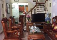 Bán nhà Nguyễn Khang, Cầu Giấy 5 tầng, đẹp lung linh