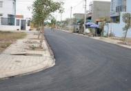 KDC mặt tiền đường Phan Văn Mảng, gần ngay trung tâm thị xã Bến Lức, giá 3tr/m2