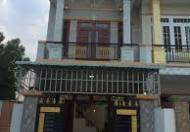 Nhà 1 trệt 1 lầu , 5x20 chợ bình chánh , xây theo kiểu pháp, SHR . Ngân hàng cho vay 50%