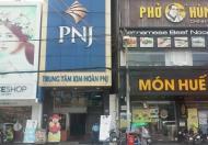 Thiếu nợ bán nhà MT Nguyễn Thiện Thuật,P.2,Q.3,dt 3,62x12,5m, giá chỉ 12,3 tỷ.