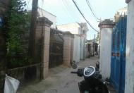 Bán nhà đường Tô Ngọc Vân, DT 5.8x14.6m, 1 lầu, giá 3 tỷ