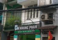 Bán gấp nhà HXH 491 Nguyễn Đình Chiểu, P.02, Quận 3 - giá rẻ 5,7