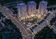 Ra hàng tòa CT1B Hateco Xuân Phương hot nhất dự án giá chỉ từ 18tr/m2