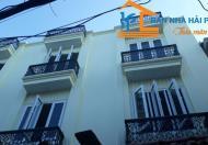 Bán nhà trong ngõ Chợ Hàng, Lê Chân, Hải Phòng. DT 50m2, Giá 1 tỷ 8