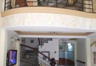 Nhà bán chính chủ 80/107B Trần Quang Diệu, P14, Q3, 4x15m, 3 lầu, giá 5.4 tỷ. LH 0938137452