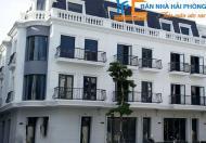 Bán nhà trong ngõ Chợ Hàng, Lê Chân, Hải Phòng. DT 80m2, Giá 2 tỷ 8