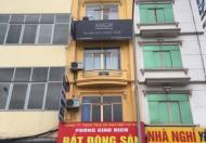 Cho thuê văn phòng tại số 4 Nguyễn Chánh, Big C TL, Amsterda, Keangnam, Trần Duy Hưng