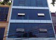 Cho thuê nhà nguyên căn mặt tiền đường Cách Mạng Tháng Tám phường Bến Thành quận 1