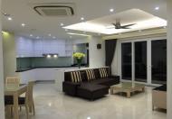 Cho thuê căn hộ sân vườn Golden Land, tầng 10, 3 phòng ngủ, đầy đủ đồ, ảnh thật, LH: 0936061479