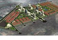 Bán 3 lô đất kê nhau MB 530, phường Đông Vệ, TP Thanh Hóa