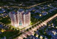 Cần bán căn hộ 3PN,căn góc,diện tích 119m2 tòa IP1 chung cư 360 Giải Phóng,giá rẻ.