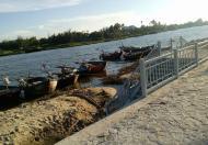 Bán đất Trà Quế Hội An, đối diện biển An Bàng