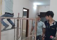 Cho thuê chung cư mini ngõ 20 Hồ Tùng Mậu, giá thuê 4 tr/tháng