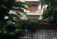 Bán gấp nhà biệt thự liền kề 175 m2, khu Lão Thành Cách Mạng KĐT Yên Hòa
