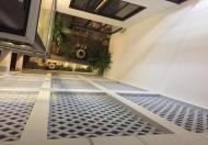 Bán nhà phố Đào Tấn, DT 100m2, 4 tầng đẹp thoáng, gía 7.5 tỷ, quận Ba Đình
