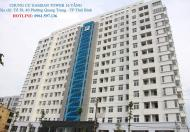 Bán căn tầng 1 chung cư Damsan Thái Bình