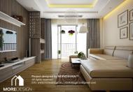 Chuyên cho thuê căn hộ Vinhome Central 1- 4PN