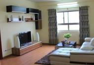 Cho thuê nhà riêng ở Đội Cấn, Ba Đình, 3 tầng, diện tích 39m2, giá thuê 9 triệu/tháng