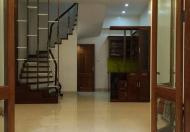 Phân lô Làng Việt Kiều Châu Âu, Hà Đông, DT 80m2, 4 tầng, gara 7 chỗ, giao bán 8.5 tỷ