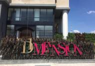 Căn hộ D1Mension ngay quận 1, cam kết thuê 1 tỷ/năm, tặng nội thất 500tr. LH: 0902442334
