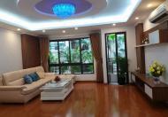 Bán nhà Hoàng Ngọc Phách gara ô tô 48.5m2, 5 tầng, MT 4.2m, 9.5 tỷ