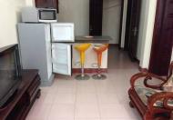 Cho thuê nhà riêng tại Ông Ích Khiêm, Ba Đình, Hà Nội, diện tích 73m2x 4,5 tầng, giá 25 tr/th