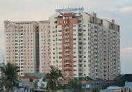 Cần bán gấp căn hộ Khánh Hội 2 Quận 4, DT 86m2, giá bán 2.55 tỷ