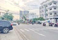 Bán nhà mặt tiền đường Bến Vân Đồn, Quận 4 2 lầu