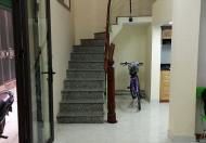 Bán dãy phòng trọ xây mới 62m2, 6 tầng, 10 phòng, Phùng Khoang, gần chợ Phùng Khoang