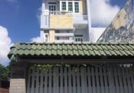 Gấp! Bán nhà mặt tiền Nguyễn Văn Đậu, P11, B.Thạnh 3.8x33m, 3 lầu rất đẹp