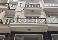 Bán nhà hẻm 6m đường Số 59 (Phạm Văn Chiêu), P. 14, Gò Vấp, 4x13.5m, 3 lầu