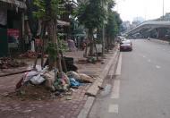 Bán nhà mặt phố Trần Khát Chân, kinh doanh thu nhập khủng, sổ đỏ nở hậu