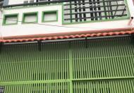 Bán nhà hẻm 76, Dương Cát Lợi, DT: 4x10m, 1 lầu, giá 1.65 tỷ