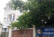 Bán đất nền đường Nguyễn Văn Linh giá 16.5tr/m2 sổ đỏ riêng từng lô, gần ngay bến xe Miền Tây mới