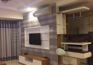 Cho thuê căn hộ Hoàng Anh Thanh Bình 3 phòng ngủ, diện tích 114m2, nhà trống, giá 12 tr/th