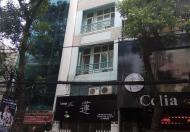 Bán nhà 2 mặt phố Hàng Muối, Trần Nhật Duật, 80m, 5 tầng, MT 5m