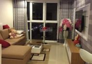Cho thuê căn hộ Hoàng Anh Thanh Bình căn 2PN chỉ 10 tr/th, nhà mới, tầng cao thoáng mát
