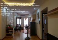 Cho thuê căn chung cư Cát Tường, đường Võ Cường, TP.Bắc Ninh