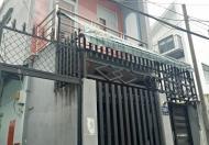 Bán nhà đường Hoàng Diệu 2, ngay ĐH Ngân Hàng, nhà 1T, 1L + 4 phòng trọ, DT 120m2 - sổ riêng
